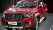 MG Extender - Tân binh của phân khúc xe bán tải giá rẻ tại Đông Nam Á