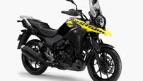 Suzuki V-Strom 250 phiên bản mới chốt giá 125 triệu đồng