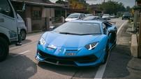 8 chiếc siêu xe xuất hiện tại Malaysia, có cả Lamborghini Aventador SVJ hàng hiếm