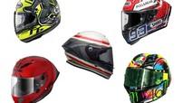 5 chiếc mũ bảo hiểm cao cấp đẹp trên thị trường hiện nay