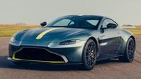 """Tìm hiểu lý do tại sao nhiều mẫu xe Aston Martin đều có tên gọi bắt đầu bằng chữ """"V"""""""