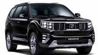 Kia Mohave 2020 lộ diện, hứa hẹn có khả năng off-road tốt hơn Sorento
