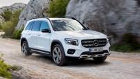 """Vén màn Mercedes-Benz GLB Edition 1 2020: """"Đắt xắt ra miếng"""""""