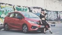 Hết ưu đãi giảm giá 100 triệu đồng, Honda Jazz giảm 90% doanh số