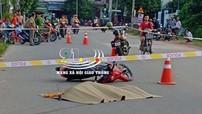 Bình Dương: Người đàn ông bị 2 thanh niên dùng mũ bảo hiểm đánh chết sau va chạm giao thông