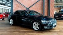 Lỗi đường điện, gần 900 chiếc BMW 3-Series bị triệu hồi tại Việt Nam