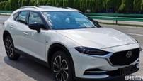 Mazda CX-4 2019 lộ diện sớm với thiết kế như CX-30, có camera 360 độ