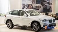 Đánh giá nhanh BMW X3: Thay đổi ngoạn mục từ trong ra ngoài