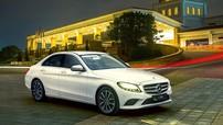 Mercedes-Benz C200: Giá Mercedes C200 2020 mới nhất tháng 4/2020