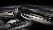 """Kia Mohave 2020 lộ nội thất """"sang chảnh"""" với màn hình trung tâm như xe Mercedes-Benz"""