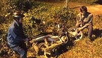 Gia Lai: 3 xe máy tông liên hoàn, 3 thanh niên 18 tuổi tử vong
