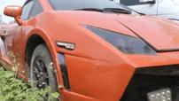 Người phụ nữ Trung Quốc khai với cảnh sát mua siêu xe Lamborghini chỉ với giá 48,5 triệu đồng