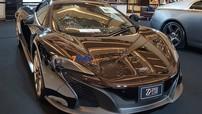 Đánh giá xe McLaren 650S Spider MSO của giới siêu giàu Thái Lan - Có 25 chiếc như vậy được sản xuất