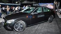 Quyết chí ăn thua cùng BMW 320i, Mercedes-Benz C-Class 2019 được giảm giá tới 200 triệu đồng tại đại lý