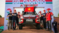 Đội đua Racing AKA của Việt Nam gặt hái được thành tích ấn tượng ở giải đua quốc tế AXCR 2019