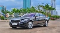Mercedes-Benz S500: Giá Mercedes S500 2020 mới nhất tháng 3/2020