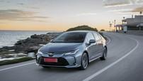"""""""Tất tần tật"""" những gì đã biết về Toyota Corolla Altis 2019 sẽ ra mắt Đông Nam Á trong tháng 9 này"""
