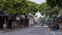 Nghĩ lễ 2/9 dài ngày, đường phố Hà Nội yên bình như Tết