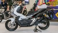 Sau Honda ADV 150, hãng xe Nhật sẽ ra mắt Honda ADV 300 vào cuối năm nay