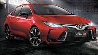 Toyota Corolla Altis 2019 sẽ về Việt Nam chính thức ra mắt tại Thái Lan, giá từ 629 triệu đồng