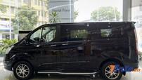 """""""Tiểu Transit"""" Ford Tourneo về đại lý với giá dự kiến hơn 800 triệu đồng, phả sức nóng lên Kia Sedona"""