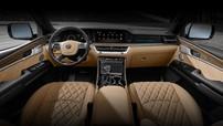 SUV 7 chỗ Kia Mohave 2020 lộ nội thất sang trọng, đe dọa vị thế của Ford Explorer