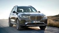 BMW X7: Giá BMW X7 2020 mới nhất tháng 4/2020
