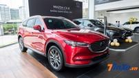 Sang tháng 9, THACO tung khuyến mãi xe Mazda, không thiếu mẫu nào