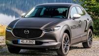 Mazda e-TPV - Mẫu concept xe điện đúng theo kỳ vọng số đông