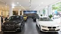 Showroom thứ hai của BMW tại Hà Nội đi vào hoạt động