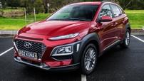 J.D. Power: Hyundai Kona là mẫu xe cỡ nhỏ mang tới trải nghiệm công nghệ tốt nhất