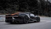 """Tân """"ông hoàng tốc độ"""" Bugatti Chiron Super Sport 300+ chính thức trình làng"""