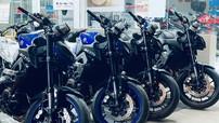 Yamaha MT-09: Giá xe MT-09 mới nhất tháng 12/2019