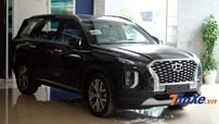 Đại lý Việt mở cọc Hyundai Palisade, báo giá khoảng 2,2 tỷ đồng