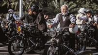 The Distinguished Gentleman's Ride 2019: Ngày hội quý ông chạy xe mô tô sẽ được tổ chức vào 29/9 tới đây