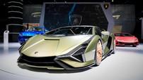 """Cận cảnh vẻ đẹp của Lamborghini Sián - """"chú bò tót"""" khỏe nhất của thương hiệu đến từ Ý"""