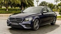 Mercedes-Benz Việt Nam giới thiệu E 300 AMG 2019, giá từ 2,833 tỷ đồng