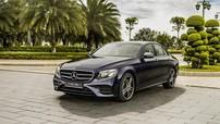 Mercedes-Benz E300: Giá Mercedes E300 2020 mới nhất tháng 7/2020
