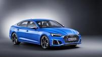 Audi A5 2020 lộ diện với lưới tản nhiệt hoàn toàn mới phong cách Audi Sport Quattro