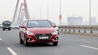 Bất chấp tháng Ngâu, TC Motor vẫn bán ra hơn 5.000 xe Hyundai