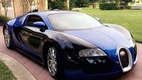 Không thể tin nổi chiếc Bugatti Veyron nhái này được rao bán với giá gần... 3 tỷ Đồng