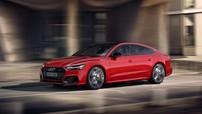 Xe hiệu năng cao tiết kiệm xăng Audi A7 Sportback 55 TFSI e quattro trình làng