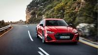 Audi RS7 Sportback 2020 ra mắt với sức mạnh 600 mã lực