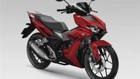 Doanh số xe máy Honda Việt Nam tăng trưởng nhờ Honda Winner X