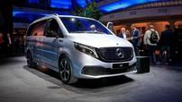 MPV điện hạng sang Mercedes-Benz EQV 2020 vừa ra mắt có gì đặc biệt?