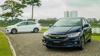 Honda Việt Nam bán chưa nổi 2.000 chiếc ô tô trong tháng 8/2019