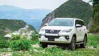"""Ảnh hưởng tháng """"cô hồn"""" khiến doanh số của Toyota Việt Nam giảm mạnh"""