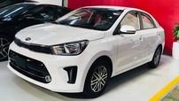 Sedan giá rẻ Kia Soluto xuất hiện tại đại lý, sẵn sàng cho ngày ra mắt