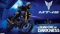 Yamaha MT-15: Giá xe Yamaha MT-15 mới nhất tháng 10/2019