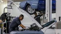 THACO mời chuyên gia 20 năm kinh nghiệm của BMW về Việt Nam chăm sóc xe cho khách